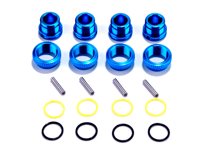 Body Height Adjusters (Blue) - Click Image to Close